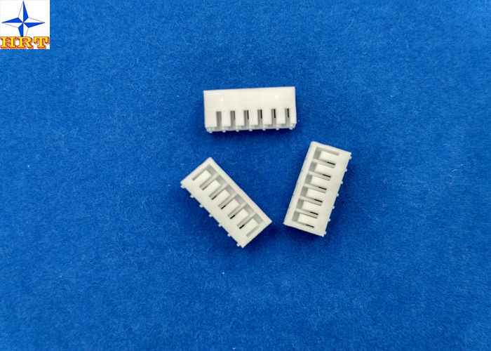 SAN connector 2.0mm Pitch Wire to Board Crimp style Connectors, Board-in connector